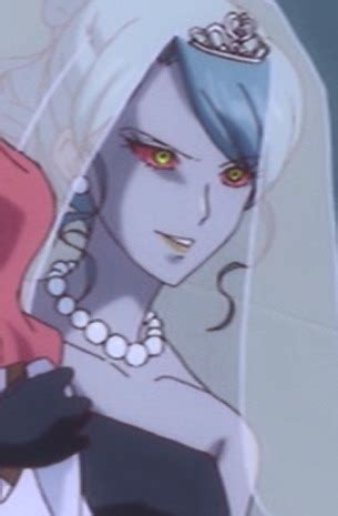 Ghost Bride | Anime-Planet
