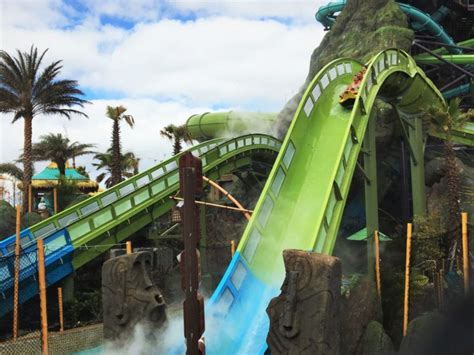 Volcano Bay Discount Tickets - Volcano Bay Tickets Cheap