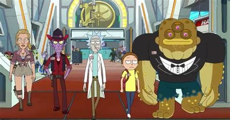'Rick and Morty' Season 4, Episode 3 is just its latest