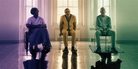 Glass: Easter Eggs and Reference Guide for Unbreakable