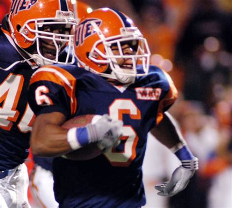 UTEP 2003 Football Preview