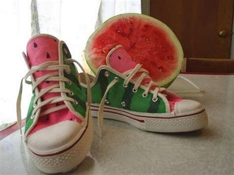 You've Been Tying Your Converse Wrong All This Time