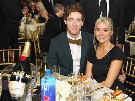 Thomas Middleditch and Mollie Gates - The Cutest Couples