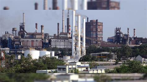 No casualties reported in explosion in Tata Steel plant at