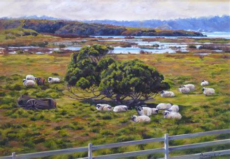 The Mission Ranch Clint Eastwood owned Carmel by the Sea