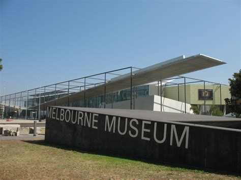 Melbourne Museum - Museum in Melbourne - Thousand Wonders