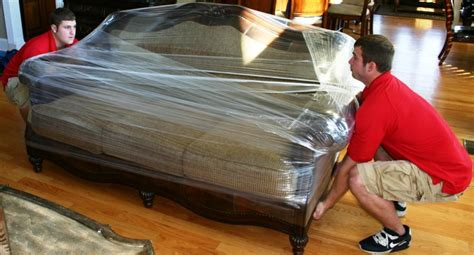 Charlotte Moving Company Moving Simplified-Sofa Moving