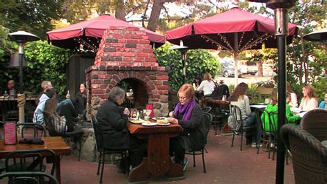Forge In The Forest Restaurant, Carmel, CA - California