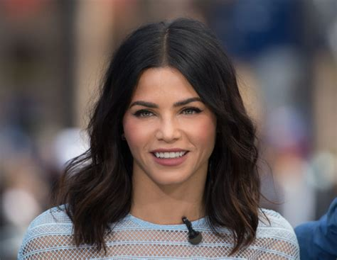 Jenna Dewan Tatum dyed her hair, and there's a secret