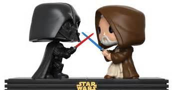 Funko Unveils Star Wars Pop! 'Movie Moments' Sets | The