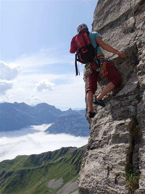 Fels & Eis Basic - Engelberg Mountain Guide