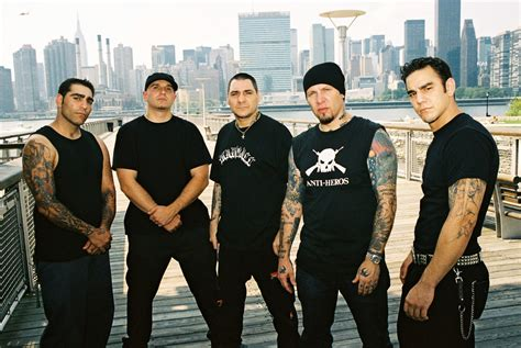 THE REAL OI: AGNOSTIC FRONT