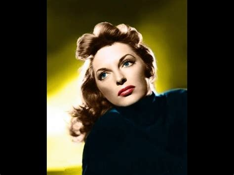 """JULIE LONDON """"FLY ME TO THE MOON"""", BEST HD QUALITY - YouTube"""