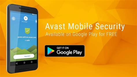 Avast Mobile Security: Manage your phone's privacy - YouTube