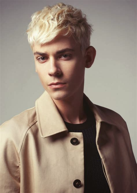 d1 Model Management: Nicolas Hau for Kodd Magazine