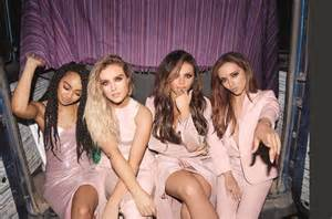 Little Mix's Perrie Edwards & Leigh-Anne Pinnock Talk New