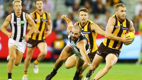 AFL scores live: Updates, highlights, news from Round 1