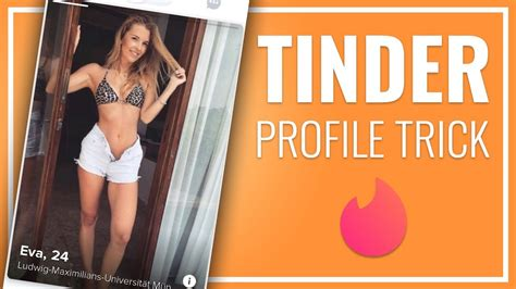 TINDER PROFILE TIPS: Use this Bio and Girls will text you