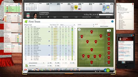 FIFA Manager 14 - Download